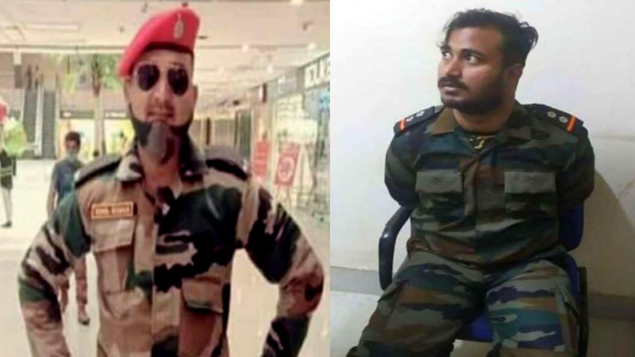 उत्तराखंड: देहरादून पुलिस को मिली बड़ी सफलता, फर्जी सैनिक बन जालसाजी करने वाला ठग गिरफ्तार