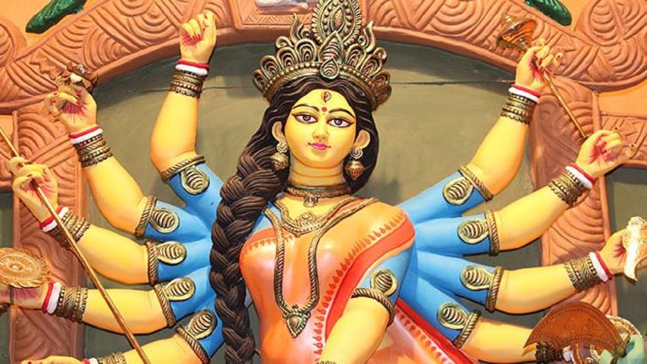 Navratri 2021: शारदीय नवरात्रि आज से, इन खास नियमों का करें पालन