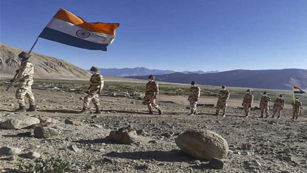 चीन ने फिर की LAC पार करने की हिमाकत, भारतीय सेना ने खदेड़ा