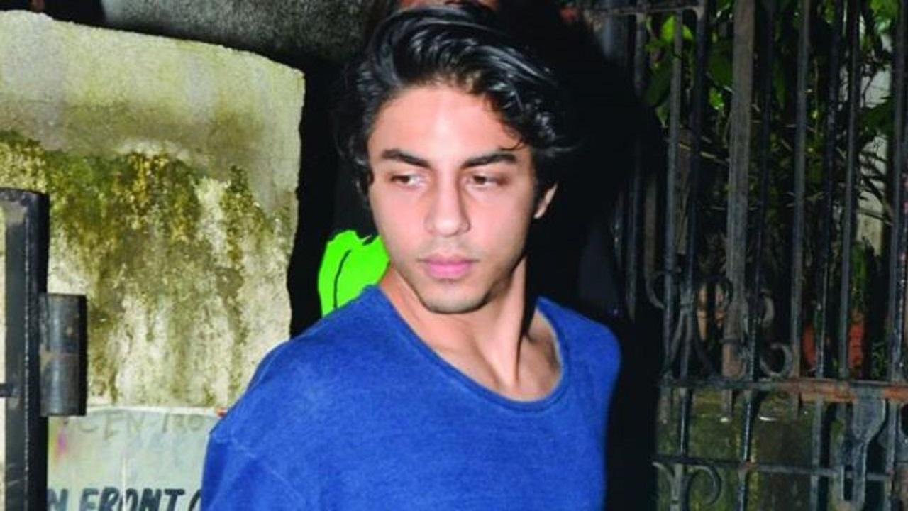 आर्यन खान को नहीं मिली राहत, मुंबई की अदालत ने 14 दिन की न्यायिक हिरासत में भेजा