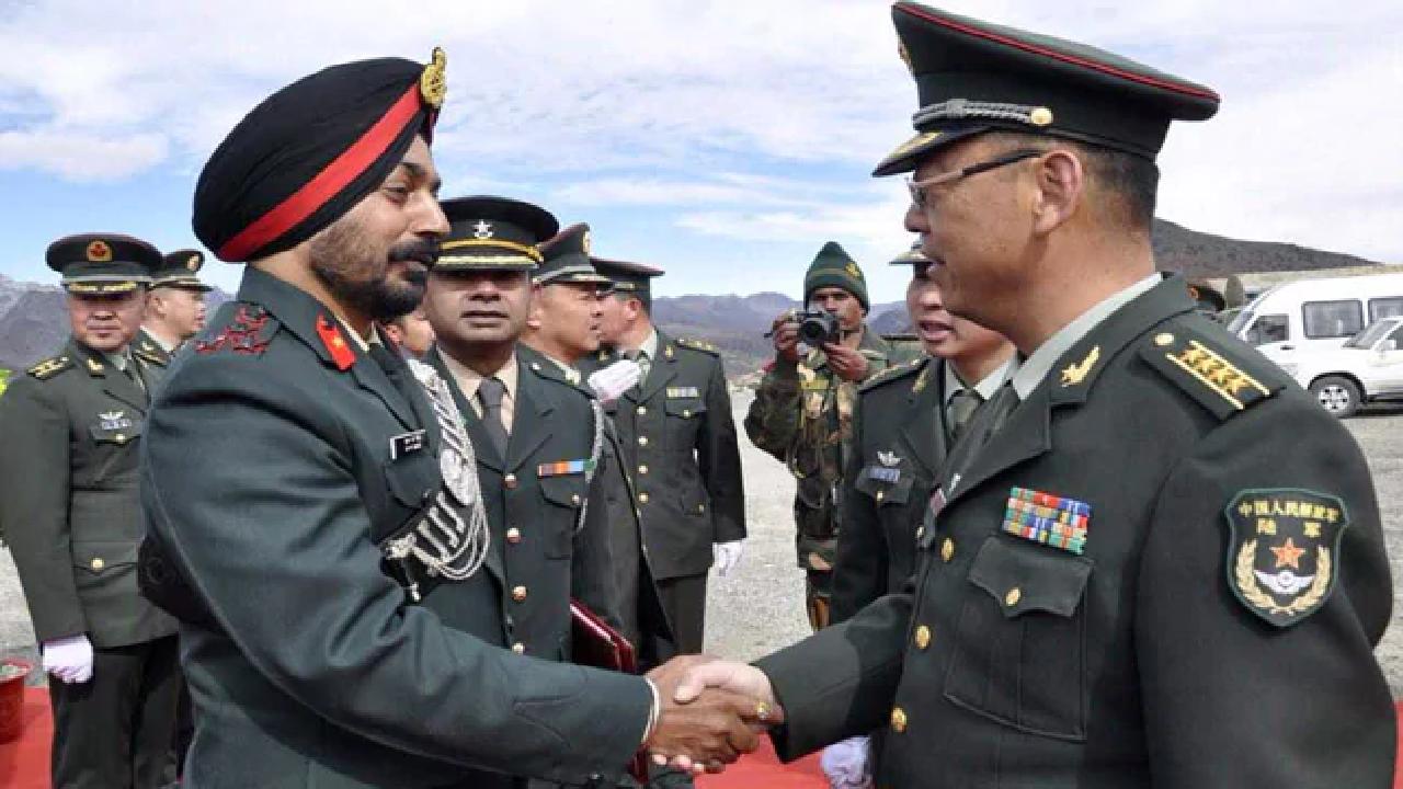 13वें दौर की बातचीत: भारत ने चीनी सैनिकों की हालिया घुसपैठ का मुद्दा उठाया, टकराव स्थल से सैनिकों की वापसी पर भी जोर