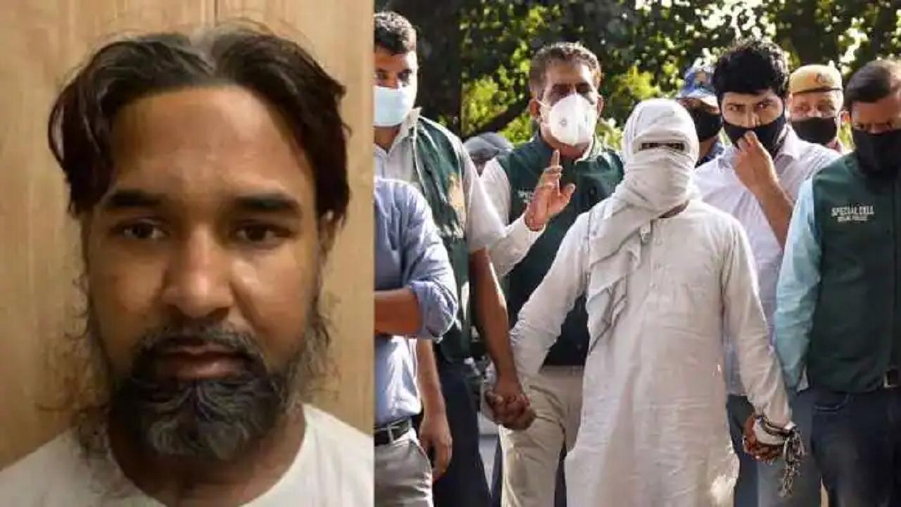 दिल्ली पुलिस के हत्थे चढ़ा आईएसआई का आतंकवादी, पाकिस्तान को पिछले 10 सालों से भेज रहा था संवेदनशील जानकारी