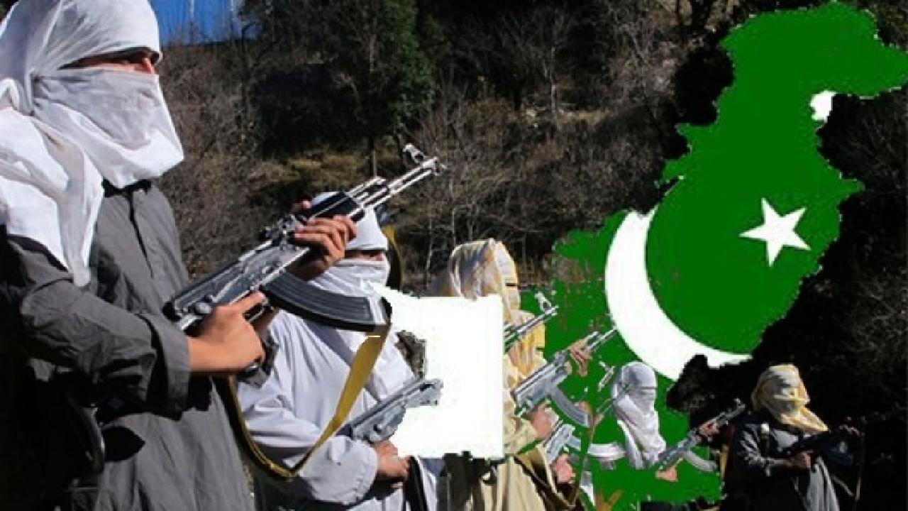 हजारों एक्टिव अफगानी सिम ने खोली पाक की पोल, तालिबान की मदद कर लौटे पाक आतंकी कश्मीर पर हमले के लिए पीओके में मौजूद- खुफिया रिपोर्ट