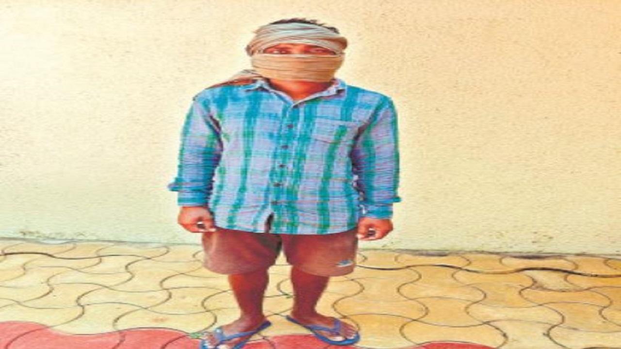 महाराष्ट्र: गढ़चिरौली से 2 लाख का इनामी नक्सली गिरफ्तार, हत्या की वारदात में था शामिल