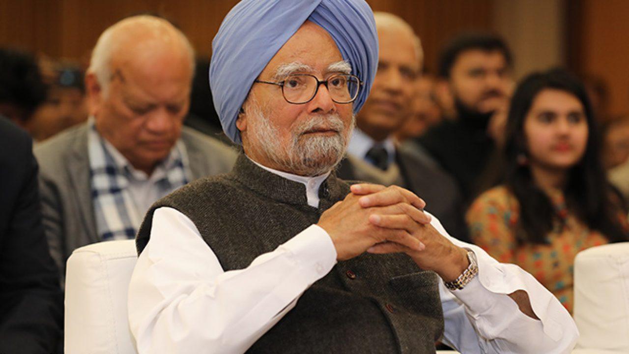 देश के पूर्व प्रधानमंत्री मनमोहन सिंह की तबीयत अचानक हुई खराब, इलाज के लिए एम्स में भर्ती