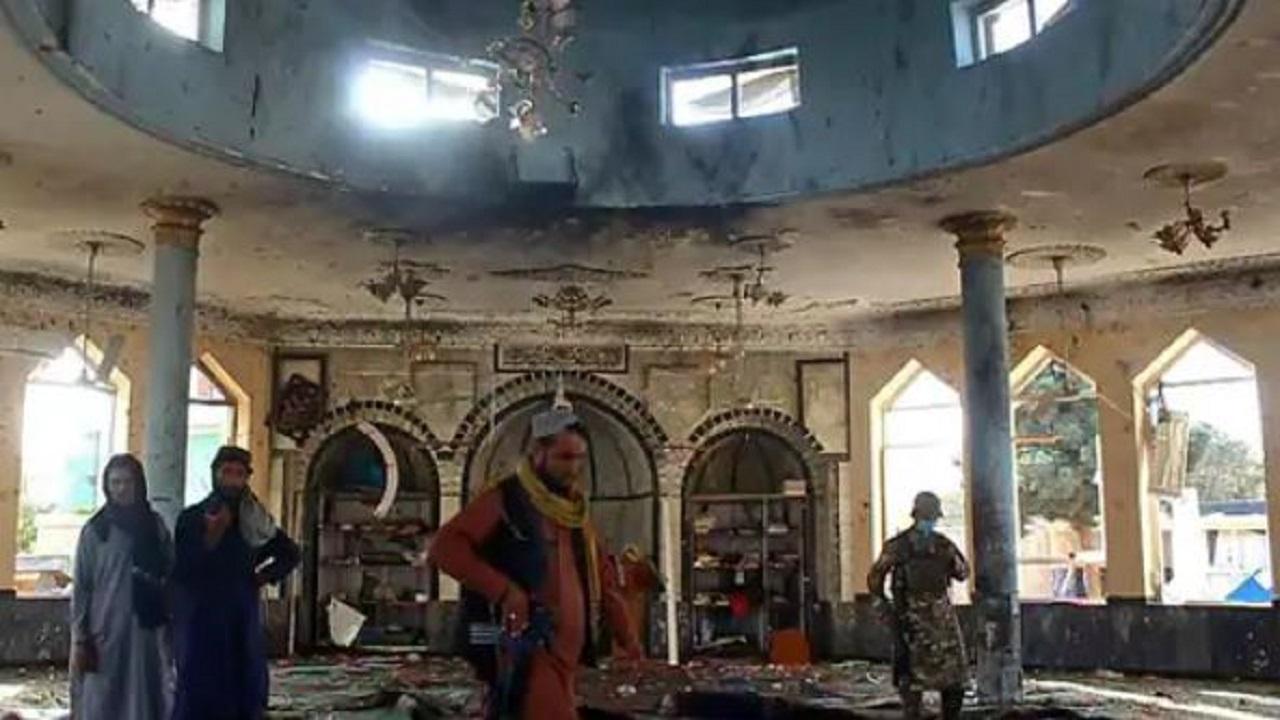 अफगानिस्तान: कंधार के शिया मस्जिद में धमाका, 37 की मौत, 50 से ज्यादा लोग घायल