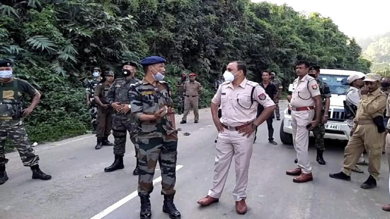 असम पुलिस का हाई अलर्ट- राज्य में मंडरा रहा है आतंकी हमले का खतरा, आईएसआई और अलकायदा ने रची भारत को दहलाने की साजिश