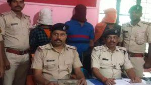 बिहार: बक्सर सेंट्रल जेल ब्रेक कांड में फरार नक्सली गिरफ्तार, लंबे समय से पुलिस को थी इसकी तलाश