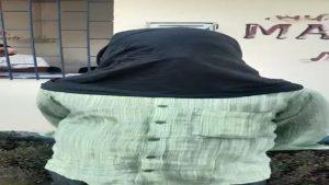 बिहार: औरंगाबाद में फरार नक्सली कमांडर गिरफ्तार, कई संगीन वारदातों में था शामिल