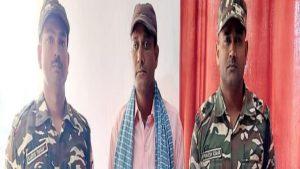बिहार: गया में PLFI का नक्सली चढ़ा पुलिस के हत्थे, इन वारदातों में था शामिल
