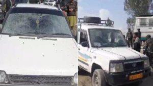 जम्मू कश्मीर: बांदीपोरा में बम धमाका, आतंकी हमले में 6 नागरिक घायल, सेना के काफिले को उड़ाने की थी साजिश