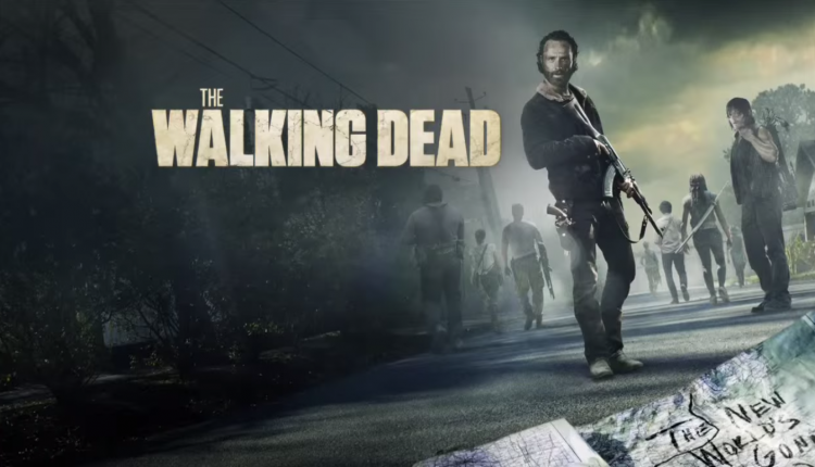 Seriale, The Walking Dead