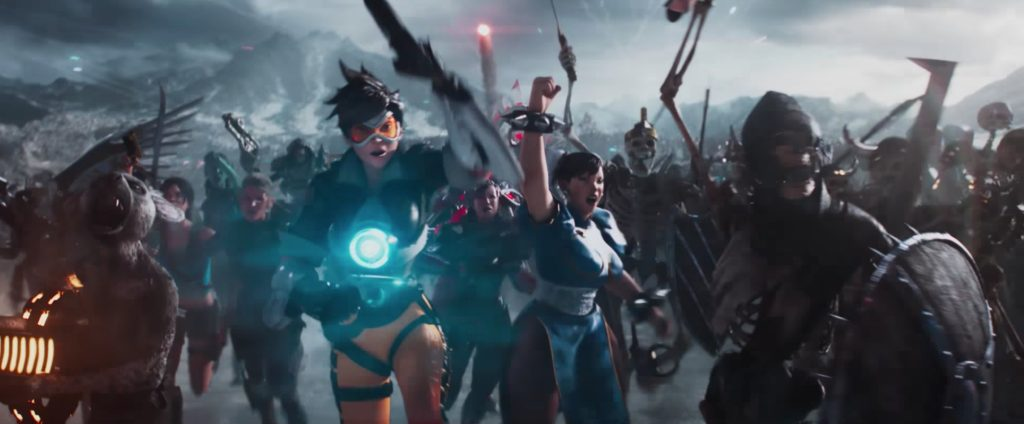 ready player one battle starfilme review