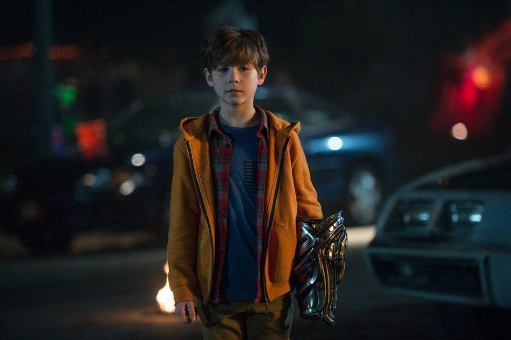 the predator 2018 starfilme