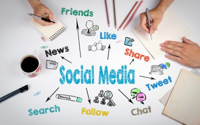How Should Real Estate Agents Use Social Media?