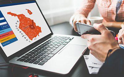Do MarketStats Reports Use Live Data?
