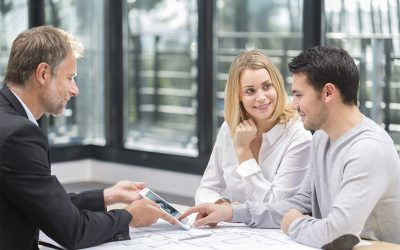 How Real Estate Agents Can Ask for Referrals