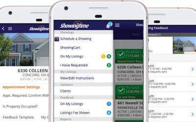 5 Features of the ShowingTime Mobile App You Might Not Know About
