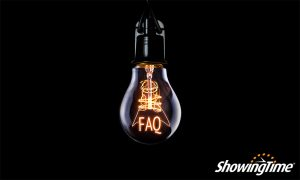 FAQs showingtime