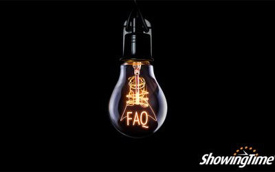 FAQ: ShowingCart
