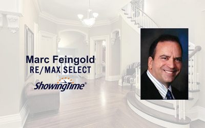 How Marc Feingold Saves Time With ShowingCart