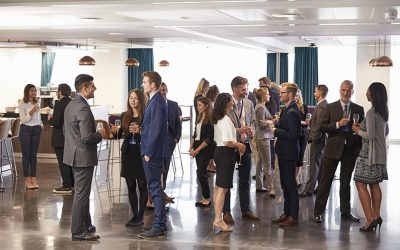 11 Tips to Master Networking