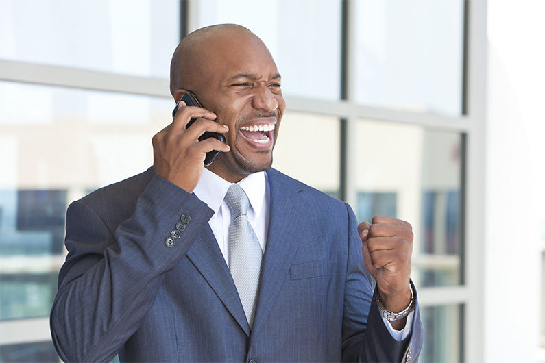 5 Steps to Achieve Success