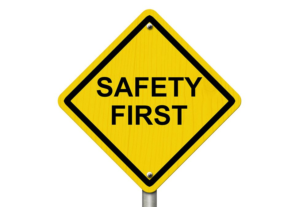 What You Can Learn During REALTOR® Safety Month