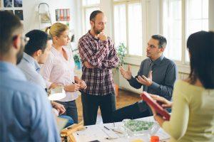 Choosing Right Brokerage
