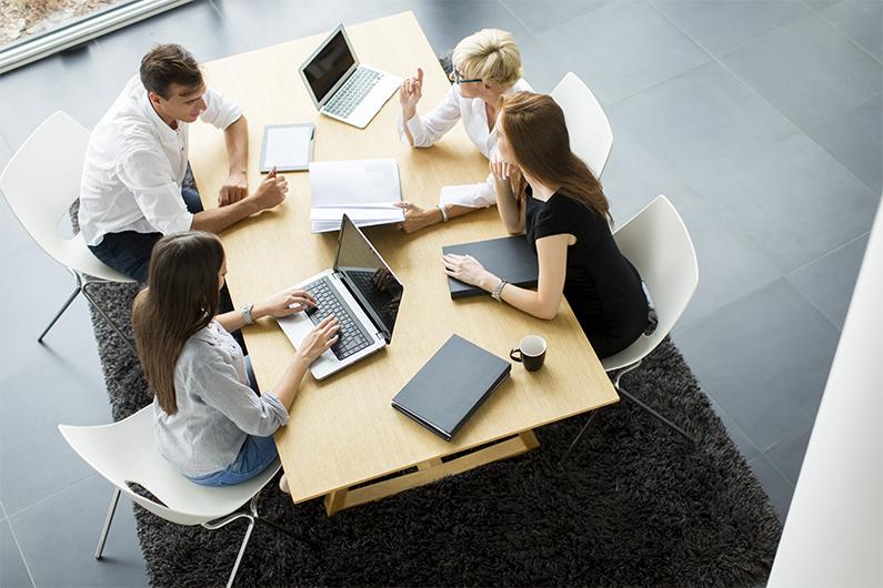 Survey: Real Estate Teams Growing in Popularity