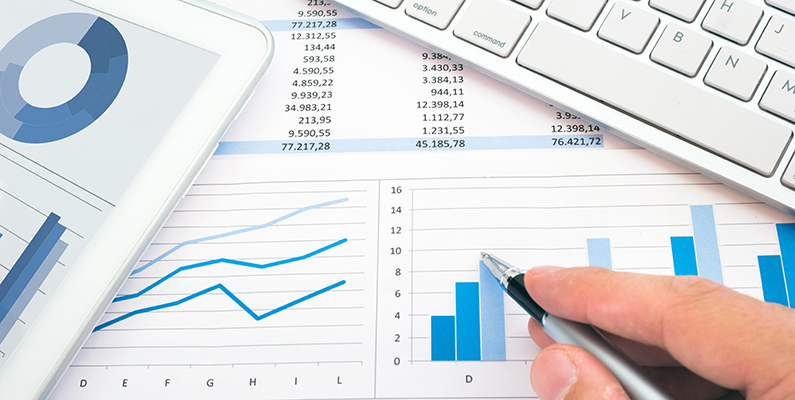 Why InfoSparks Data Changes Around the Beginning of the Month