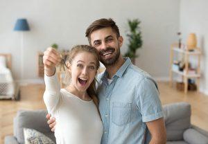Millennial Home Buyer