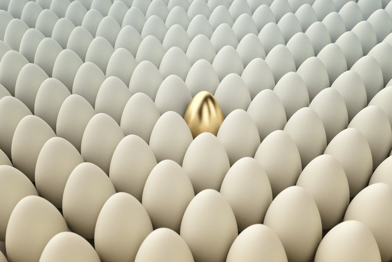 3 Surefire Ways to Stand Out from the Crowd