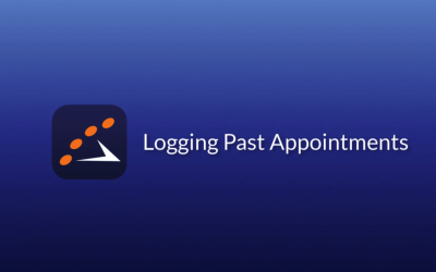 FAQ: How can I log past appointments in ShowingTime?