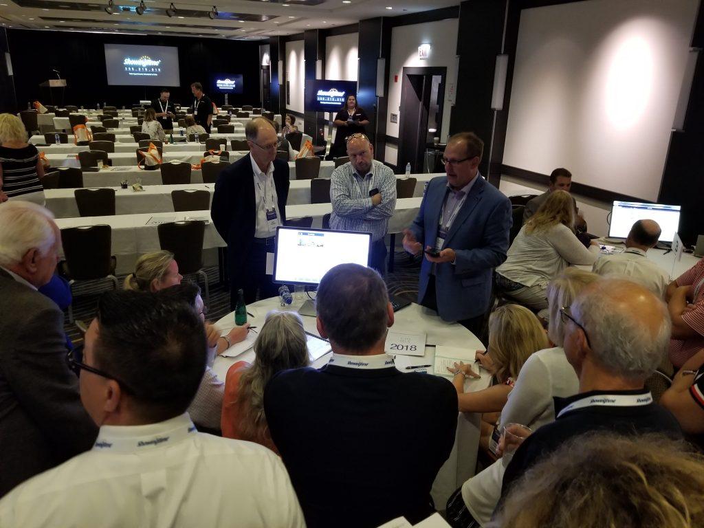 Executive Forum 2