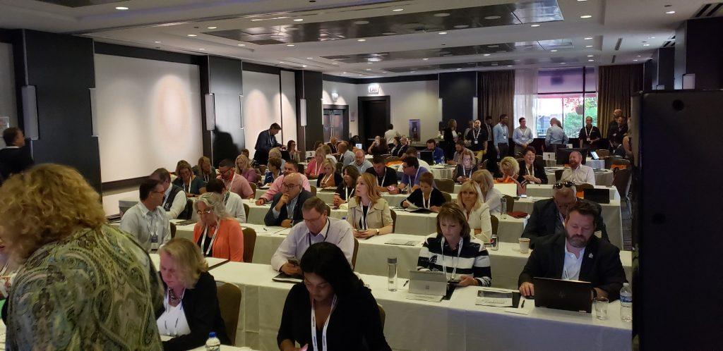 Executive Forum 1