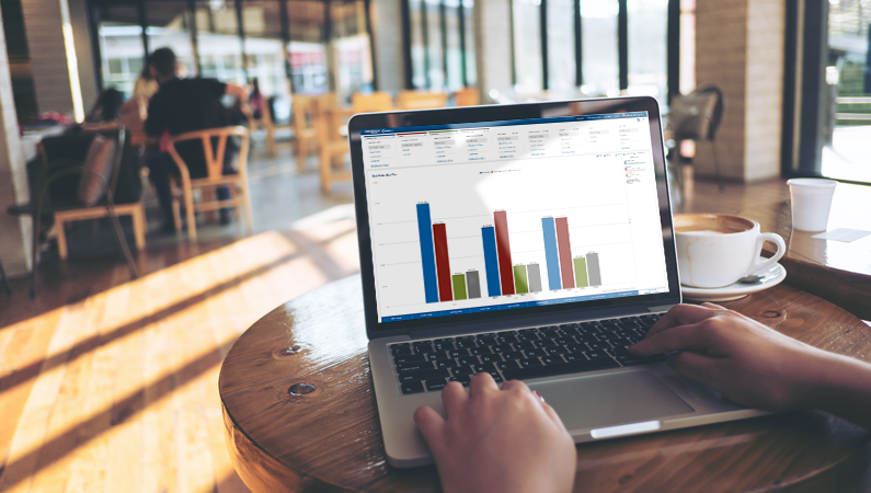 How to Use MarketStats to Wow Your Clients with Visually Appealing Data