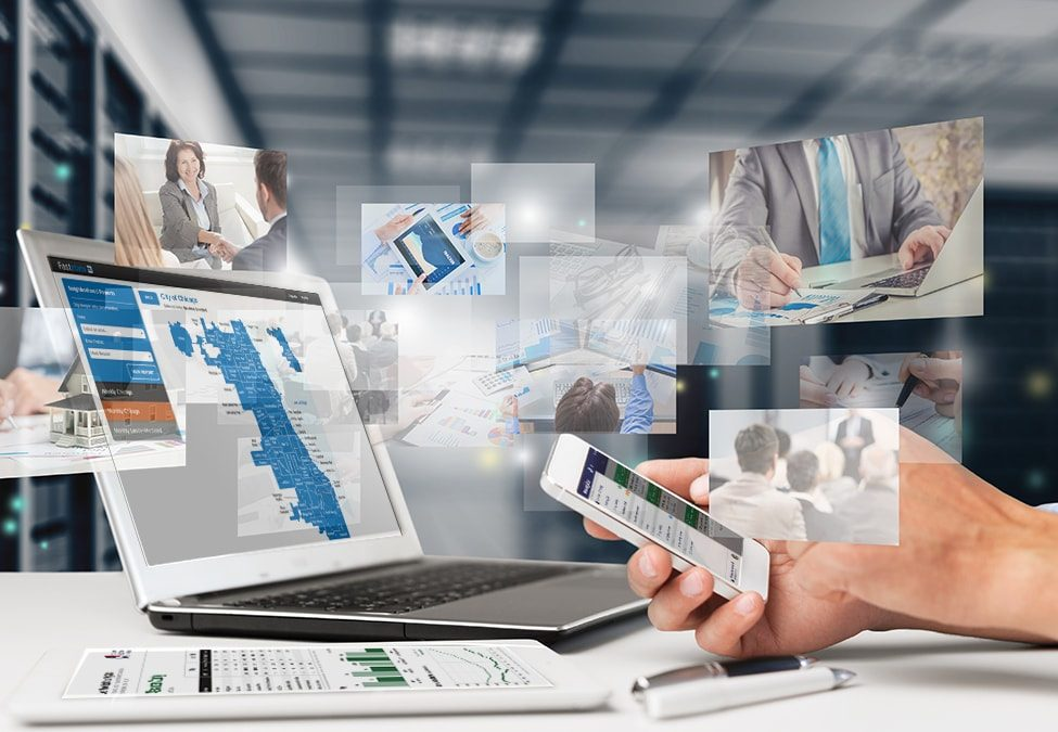 ShowingTime Acquires Centralized Showing Service