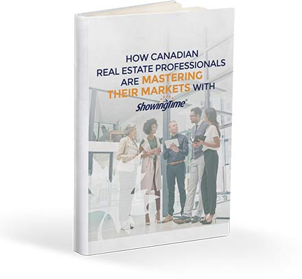Canadian Real Estate Professionals Mastering Their Markets
