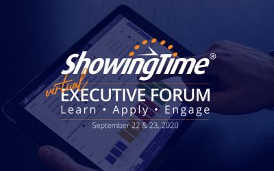 Recap: 2020 ShowingTime (Virtual) Executive Forum