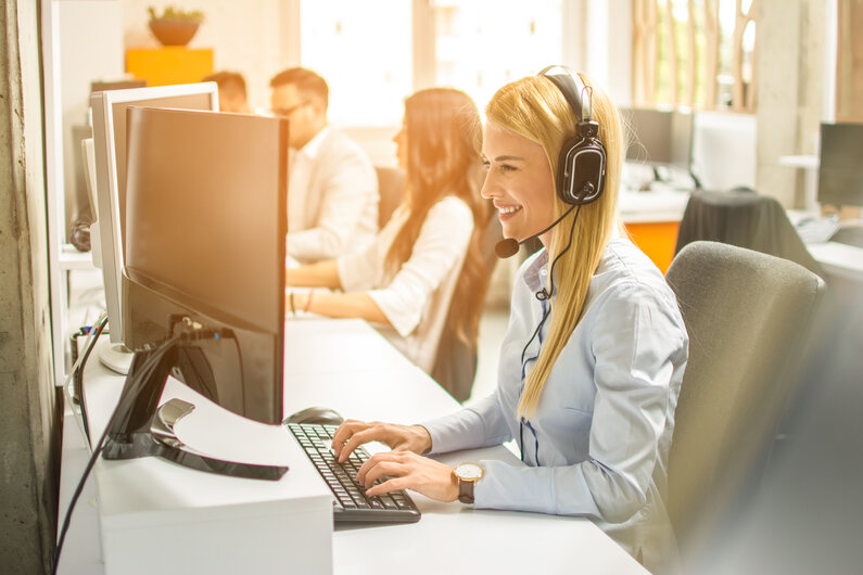 4 Qualities to Look for in a Real Estate Call Center