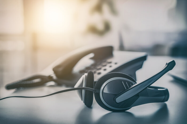 Setting the Record Straight About Real Estate Call Centers