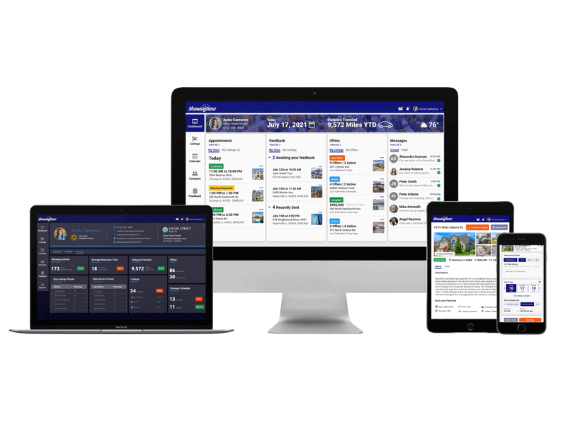 ShowingTime Debuts Next Generation User Experience for MLS, Association and Broker Clients at Forum