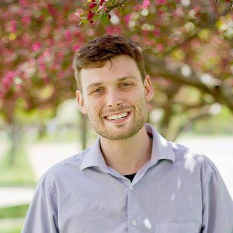 Zach Kolkman