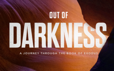 Out of Darkness: Week 1 Small Group Guide