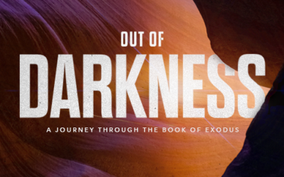 Out of Darkness: Week 5 Discussion Guide