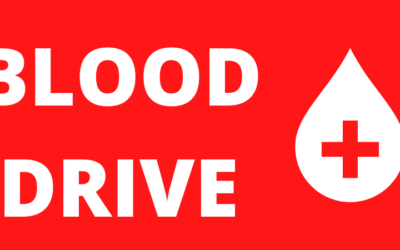Blood Drive: June 7