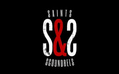 Saints and Scoundrels: Week 1 Discussion Guide