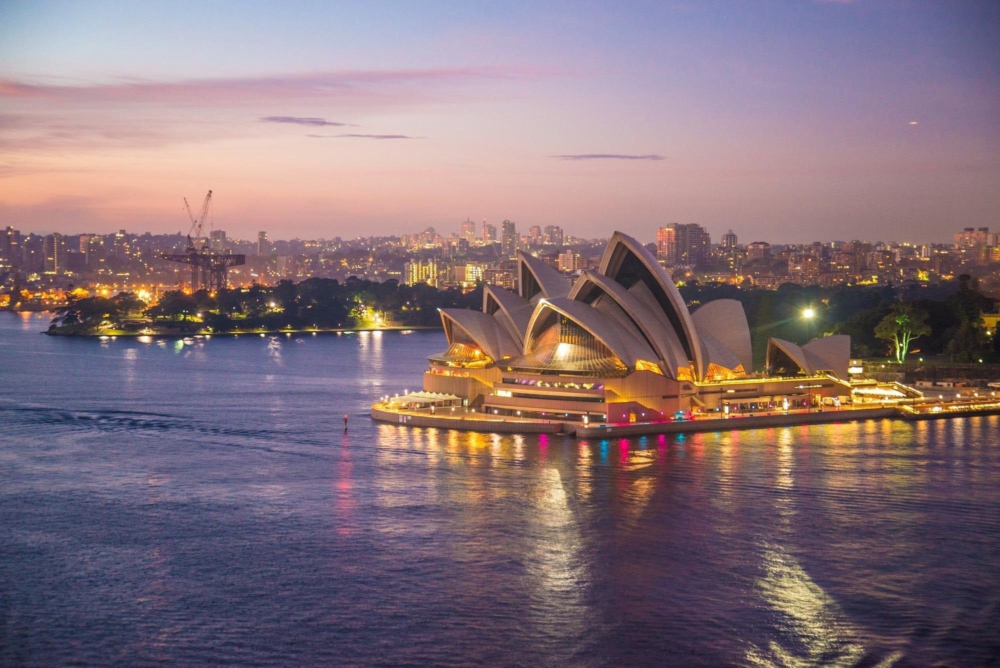 Sydney alt text