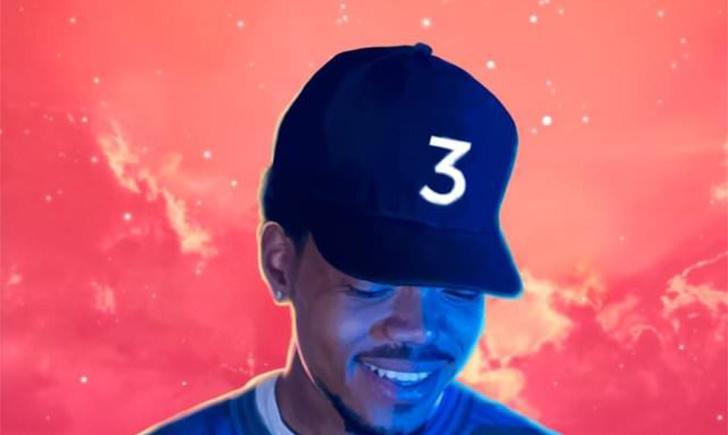 Album Review Chance The Rapper Coloring Book Tattoo Com